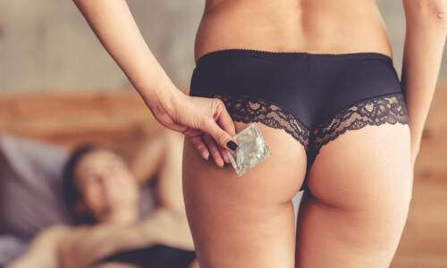 Seks analny – co musisz o nim wiedzieć?