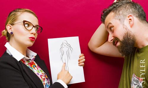 Rozmowy o seksie – jak rozmawiać o nowych pozycjach seksualnych